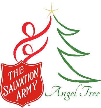 Salvation Army Tree